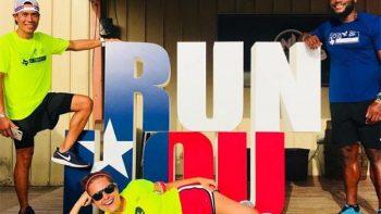 Houston se vestirá de fiesta con la celebración de su maratón