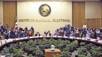 Pese a austeridad, INE alista compra de edificio en Morelos
