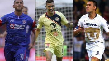 Capitalinos, principales aspirantes al título en Liga MX