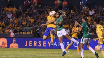 Tigres empata ante León en jornada 11 de Liga MX Femenil