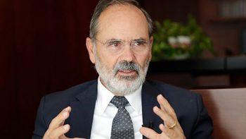 'Cártel de gobernadores' quiere secuestrar al PAN: Gustavo Madero