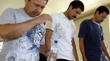 Madre de los mexicanos detenidos en Malasia recupera esperanza