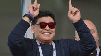 'El Diego de Sinaloa', nueva canción de Diego Armando