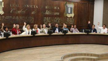 Define Cabildo fecha para toma de protesta del nuevo Ayuntamiento