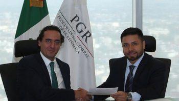 PGR entrega más de 38 mdp desviados en la gestión de Guillermo Padrés
