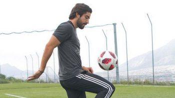 82aae3fa14d94 Rodolfo Pizarro baja para la Selección Mexicana