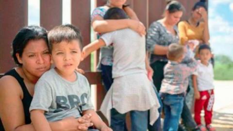 Deportan hasta en Japón a niños mexicanos: SRE