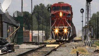 Tren arrolla a dos mujeres que se tomaban 'selfie'