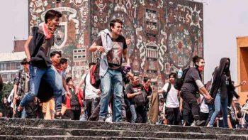 Detienen a otro implicado por agresión en la UNAM