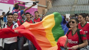 Voleibol, llave para la inclusión LGBTTTI en Querétaro