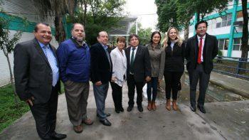 Arranca Gobierno Independiente 30 acciones en polígono Campana-Altamira