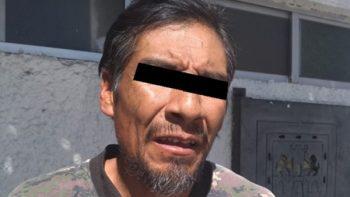 Arrestan a sujeto acusado de secuestrar a madre e hija en Tláhuac