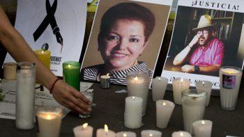 'Desde el año 2000, 140 periodistas asesinados', dice la CNDH