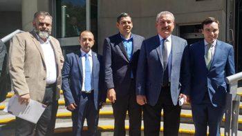 Acción Nacional sigue en pie de lucha en la defensa del voto de Guadalupe