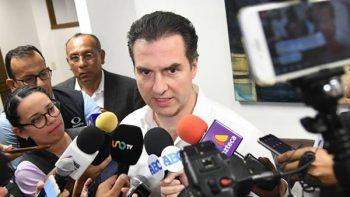 Pide Adrián de la Garza cuidar las próximas elecciones