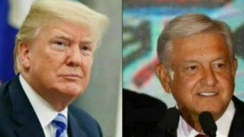 AMLO insistirá a Donald Trump sobre acuerdo para migrantes