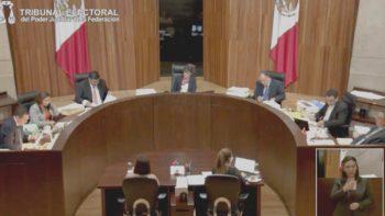 Anulan Tribunal elección en Monterrey; Adrián y Felipe podrán volver a contender