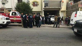 Consterna asesinato de madre e hija en su casa de Nogales, Sonora