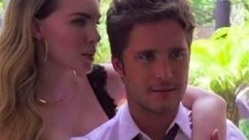Belinda aclara que no estará en la serie de Luis Miguel