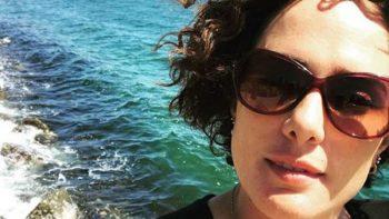 Betty Monroe niega que vaya a dejar México por inseguridad