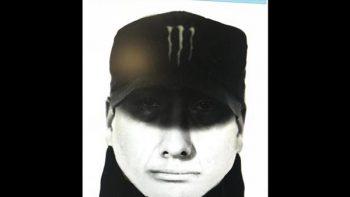 Publican retrato hablado de secuestrador de Betty Monroe