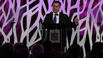 Convoca 'El Bronco' a apoyar a AMLO