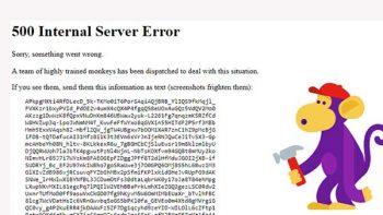 ¿Qué es el error 503 que provocó la caída de YouTube?