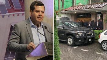 Ubican a involucrado en balacera en casa de Norberto Rivera