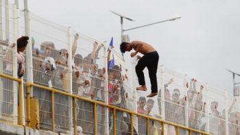 Van 900 migrantes a proceso administrativo para ser repatriados