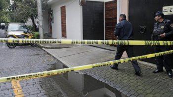 Policía muere en ataque a la casa del cardenal Norberto Rivera