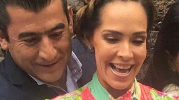 'Volveré a sonreír', dice Sharis Cid en emotivo mensaje