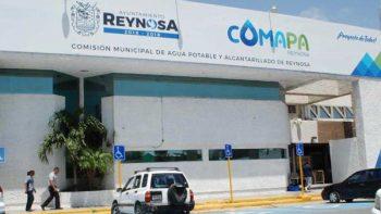 Sube de tono disputa entre CFE y Comapa de Reynosa