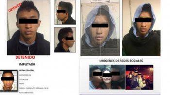 Condenan a 100 años de prisión a violador serial de Tlalpan