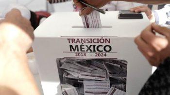 Continúa voto repetido en consulta de NAIM en GAM y Benito Juárez