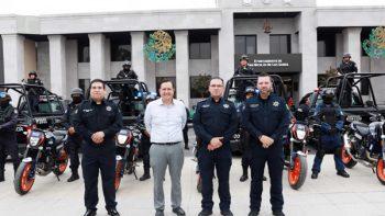 'Reconocimiento por percepción de seguridad es para los ciudadanos': Cuadra