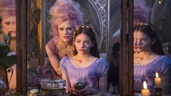 Disney presenta su live-action 'El Cascanueces y los Cuatro Reinos'