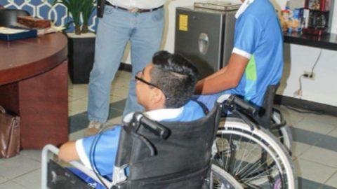 Reconoce DIF Reynosa esfuerzo de medallistas