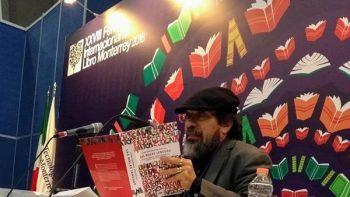 El idioma español está desaprovechado: Juan Domingo Argüelles