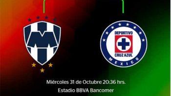 Definen fecha y horario de final de Copa MX