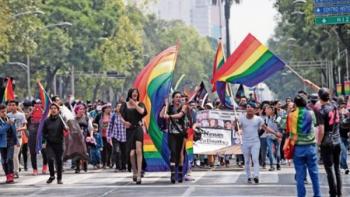 Pide comunidad LGBTTTI espacios sin violencia