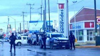 Balacera en Vista Hermosa deja tres civiles abatidos