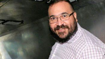 Suegros de Javier Duarte buscan recuperar sus cuentas bancarias