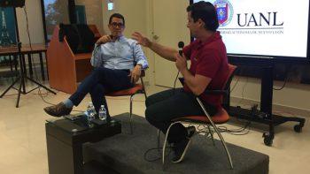 Fourcade, una vida en coberturas internacionales