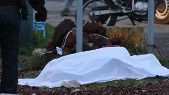 Linchan a presunto asaltante en Central de Abasto de Puebla