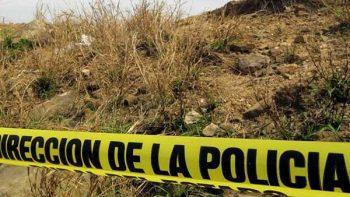 Localizan cuerpos de nueve personas en dos puntos de Tamaulipas