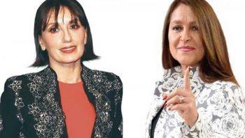 Luz Casal y Daniela Romo superan cáncer con trabajo y familia