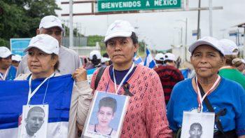 Ingresará Caravana de Madres Centroamericanas a Chiapas