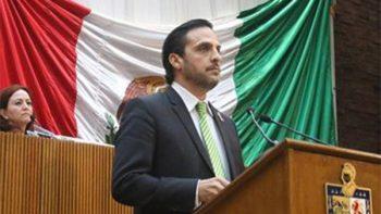 Celebra Congreso de Nuevo León de Salazar Lomelín en el CEE