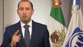 Marko Cortés demanda a AMLO realizar foro de discusión sobre aborto