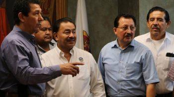 'Decisiones de gobierno serán colectivas, no por capricho': Mario López